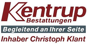 Kentrup Bestattungshaus Inh. Christoph Klant Bestattermeister