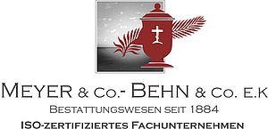 Meyer & Co Beerd.-Inst. St. Anschar, Behn & Co Beerd.-Inst. St. Anschar von 1884 e. K. Inh. Frank Kuhlmann