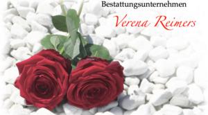 Bestattungsunternehmen Verena Reimers