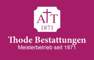 Adolf Thode oHG Meisterbetrieb Bestattungsinstitut