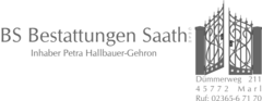 BS Bestattungen