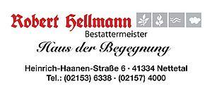 Bestattungen Robert Hellmann