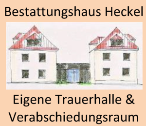 Bestattungshaus Heckel e. K.