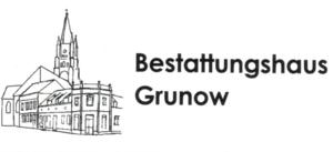 Ronny Grunow Bestattungen