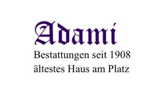 Bestattungsinstitut Adami Maria Adami, Inhaber Frank Hibbeln e. K.