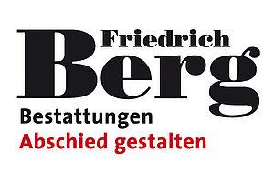 Friedrich Berg Bestattungen Inh. Peter Berg e. K.