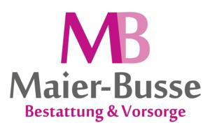 Maier-Busse Bestattungen, Inhaberin Sigrid Maier-Busse e.K.