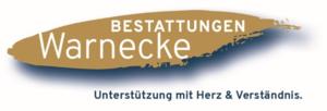 Warnecke Bestattungen, Inhaberin: Ilona Niemann e. K.