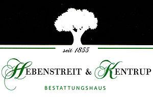Bestattungshaus Hebenstreit & Kentrup GmbH