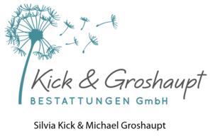 Kick & Groshaupt Bestattungen GmbH