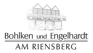 Beerdigungs-Institut Bohlken und Engelhardt AM RIENSBERG GmbH & Co. KG