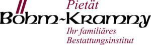 Bestattungsinstitut Pietät Böhm-Kramny e. K.