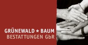 Grünewald*Baum Bestattungen GbR Inhaber Sigrun Baum, Michael Petri