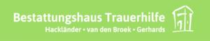 Bestattungshaus Heinrich van den Broek