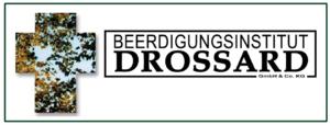 Beerdigungsinstitut Drossard GmbH & Co. KG