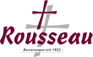 Bestattungshaus Strauß Rousseau oHG