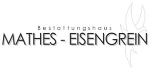Rolf Mathes und Gerhard Eisengrein Bestattungsinstitut