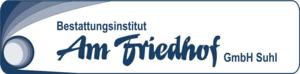 Bestattungsinstitut Am Friedhof GmbH Suhl