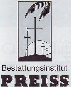 Bestattungsinstitut Preiss Inh. Harald Preiss
