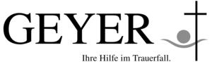 Bestattungsinstitut Geyer Inh. Gregor Geyer