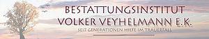 Veyhelmann Bestattungsinstitut Inh. Volker Veyhelmann e. K.