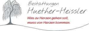 Bestattungen Huether-Heissler® Heissler Verwaltungs OHG