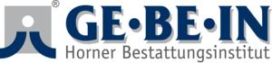 Horner Bestattungsinstitut GE.BE.IN GmbH