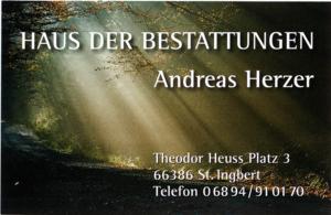 Möbel Herzer Inhaber Andreas Herzer