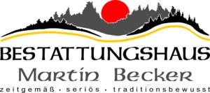 Martin Becker Bestattungshaus