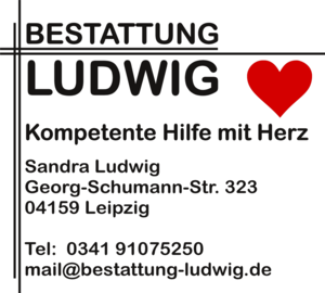 Bestattung Ludwig Inh. Sandra Ludwig