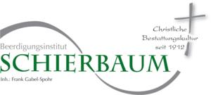 Beerdigungsinstitut Schierbaum Frank Gabel-Spohr