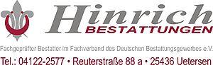 Hermann Hinrich Beerdigungs-Institut GmbH