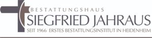 Erstes Bestattungsinstitut in Heidenheim Bestattungshaus Siegfried Jahraus oHG