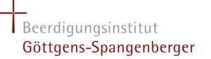 Beerdigungsinstitut Göttgens-Spangenberger GmbH