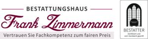 Bestattungshaus Frank Zimmermann