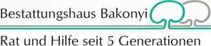 J. Bakonyi GmbH Bestattungshaus