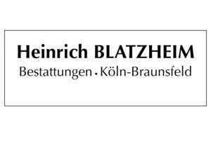 Heinrich Blatzheim e. K. Bestattungen