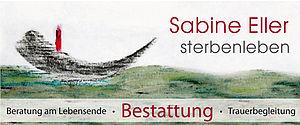 Sabine Eller sterbenleben
