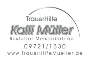 TrauerHilfe Kalli Müller Inh. Karl Heinz Müller GmbH