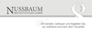 Nußbaum Bestattungen GmbH