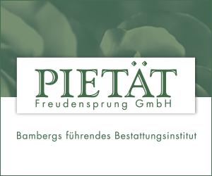 Bestattungs-Institut PIETÄT Freudensprung GmbH