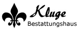 Bestattungshaus Kluge Inh. Karin Hartmann-Kluge