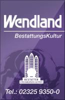 Bestattungshaus Wendland GmbH