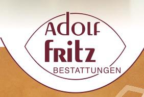 Beerdigungsinstitut Adolf Fritz Inh. Klaus Luchtenberg