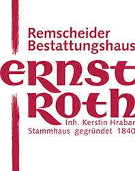 Remscheider Bestattungshaus Ernst Roth, Inh. Kerstin Hrabar e. Kfr.