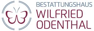 Wilfried Odenthal Bestattungshaus