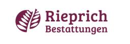 Rieprich Bestattungen, Zweigniederlassung der Grieneisen GBG Bestattungen GmbH
